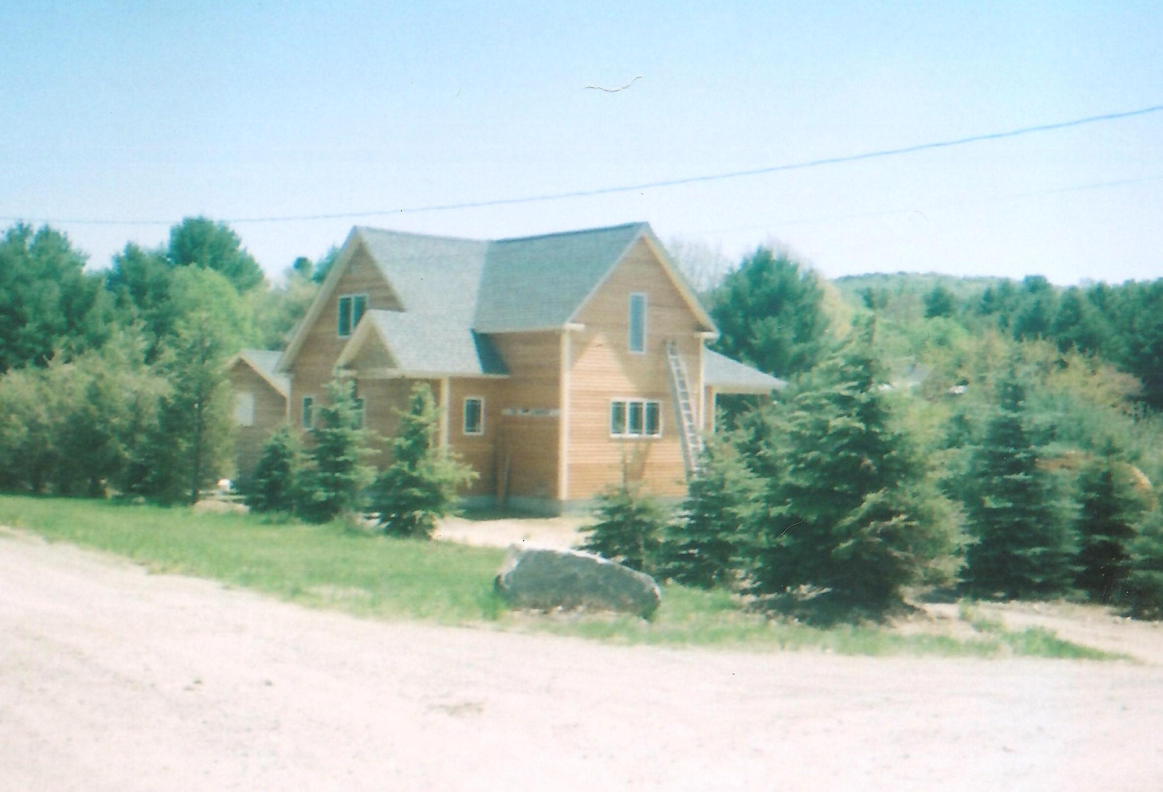 Savard 39 s home builders for Home builders com